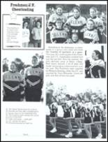 1998 John Glenn High School Yearbook Page 50 & 51