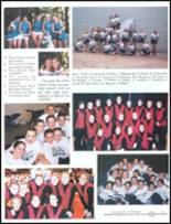 1998 John Glenn High School Yearbook Page 54 & 55