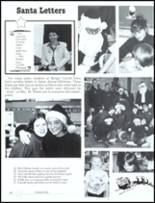 1998 John Glenn High School Yearbook Page 68 & 69