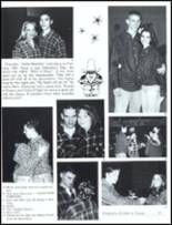 1998 John Glenn High School Yearbook Page 70 & 71