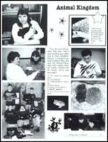 1998 John Glenn High School Yearbook Page 80 & 81