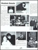 1998 John Glenn High School Yearbook Page 82 & 83