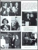 1998 John Glenn High School Yearbook Page 84 & 85