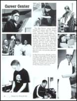 1998 John Glenn High School Yearbook Page 88 & 89