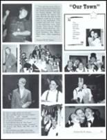 1998 John Glenn High School Yearbook Page 90 & 91