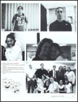 1998 John Glenn High School Yearbook Page 94 & 95