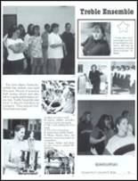 1998 John Glenn High School Yearbook Page 96 & 97