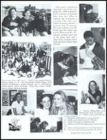1998 John Glenn High School Yearbook Page 98 & 99