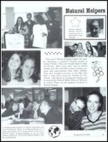 1998 John Glenn High School Yearbook Page 100 & 101