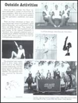 1998 John Glenn High School Yearbook Page 102 & 103