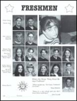 1998 John Glenn High School Yearbook Page 104 & 105