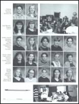 1998 John Glenn High School Yearbook Page 106 & 107