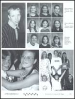 1998 John Glenn High School Yearbook Page 108 & 109