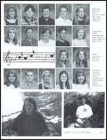 1998 John Glenn High School Yearbook Page 114 & 115