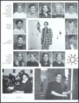 1998 John Glenn High School Yearbook Page 116 & 117