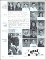 1998 John Glenn High School Yearbook Page 122 & 123