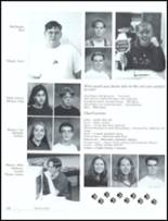 1998 John Glenn High School Yearbook Page 128 & 129