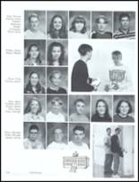 1998 John Glenn High School Yearbook Page 130 & 131
