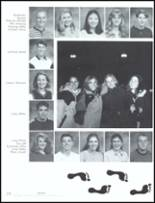 1998 John Glenn High School Yearbook Page 142 & 143