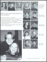 1998 John Glenn High School Yearbook Page 144 & 145