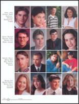 1998 John Glenn High School Yearbook Page 150 & 151