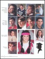 1998 John Glenn High School Yearbook Page 152 & 153