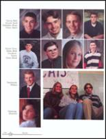 1998 John Glenn High School Yearbook Page 154 & 155