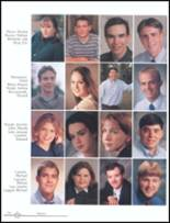 1998 John Glenn High School Yearbook Page 156 & 157