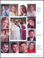1998 John Glenn High School Yearbook Page 158 & 159