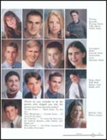 1998 John Glenn High School Yearbook Page 160 & 161