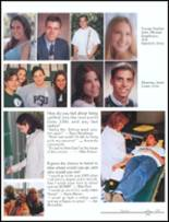 1998 John Glenn High School Yearbook Page 162 & 163