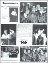 1998 John Glenn High School Yearbook Page 166 & 167