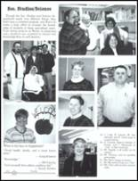 1998 John Glenn High School Yearbook Page 170 & 171
