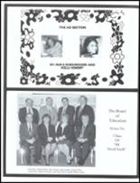 1998 John Glenn High School Yearbook Page 174 & 175