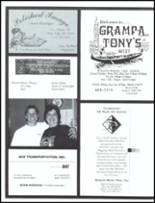 1998 John Glenn High School Yearbook Page 178 & 179