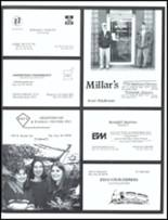 1998 John Glenn High School Yearbook Page 190 & 191