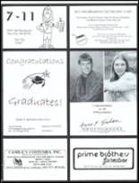 1998 John Glenn High School Yearbook Page 202 & 203