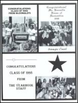 1998 John Glenn High School Yearbook Page 210 & 211
