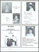 1998 John Glenn High School Yearbook Page 212 & 213