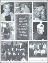 1998 John Glenn High School Yearbook Page 222 & 223