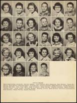 1953 Clyde High School Yearbook Page 90 & 91