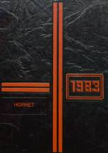 1983 Yearbook Beech Grove High School