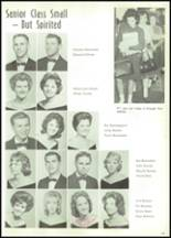 1963 North Side High School Yearbook Page 16 & 17
