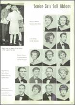 1963 North Side High School Yearbook Page 22 & 23