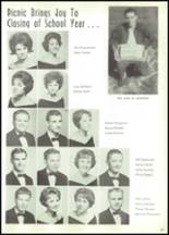 1963 North Side High School Yearbook Page 24 & 25