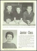 1963 North Side High School Yearbook Page 28 & 29