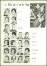 1963 North Side High School Yearbook Page 36 & 37