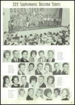 1963 North Side High School Yearbook Page 38 & 39