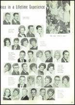 1963 North Side High School Yearbook Page 44 & 45
