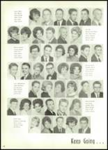 1963 North Side High School Yearbook Page 46 & 47